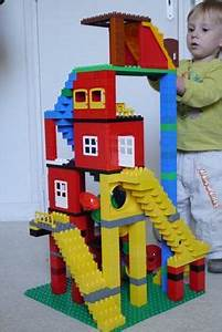 Lego Bau Ideen : 1000 images about lego duplo inspiration on pinterest lego duplo lego duplo sets and lego ~ Orissabook.com Haus und Dekorationen