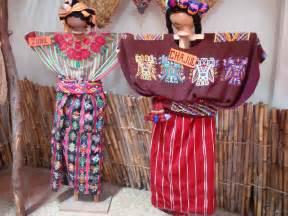Guatemala Clothing