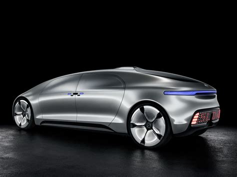2018 Mercedes Benz F 015 Luxury In Motion Concepts