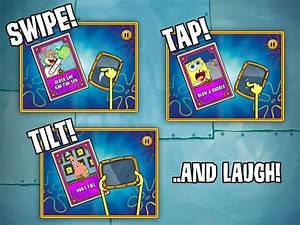 SpongeBob's Game Frenzy App Ranking and Store Data | App Annie