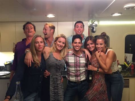 Cast Of Below Deck Med by Below Deck Tamara Tattles