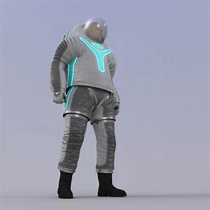 Mars Space Suit - Pics about space