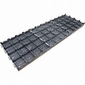 Dalle Terrasse Clipsable : dalle clipsable xtiles pin du nord autoclave ~ Melissatoandfro.com Idées de Décoration