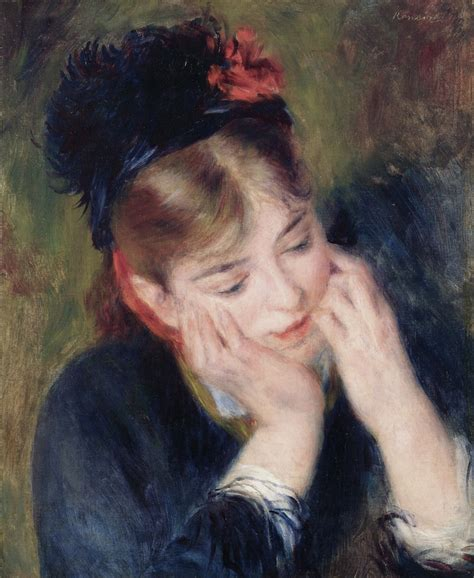 Art And Artists Pierre Auguste Renoir Part 5