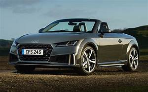 2019 Audi Tt Roadster S Line  Uk