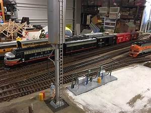 Peter U0026 39 S O Scale Layout