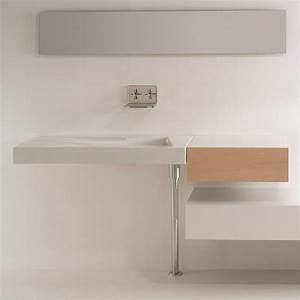 Waschbecken Mit Ablaufschlitz : gsg ceramic design waschtisch oz mit ablaufschlitz ohne hahnloch 95cm ~ Sanjose-hotels-ca.com Haus und Dekorationen