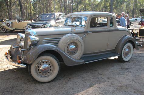 1934 Chrysler Coupe by Vscca 1934 Chrysler Ca Coupe