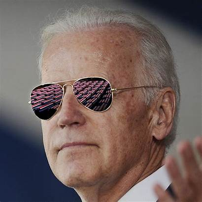 Joe Biden Democratic Party Glasses Cool Shades