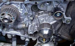Subaru Forester Timing Chain