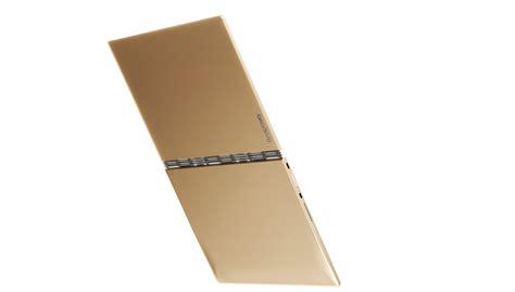 Lenovo Yoga Book, Champagne Gold (4/22)