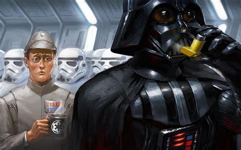 star wars darth vader hd wallpaper
