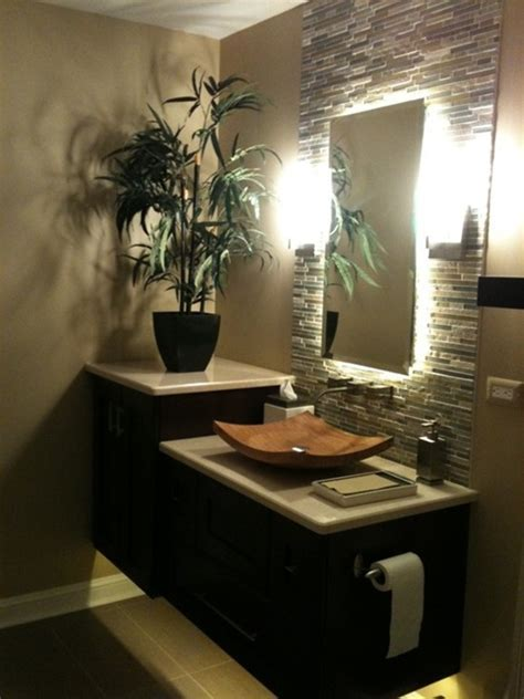 Designing A Tropical Bathroom ? Colors, Accessories and Theme Interior design