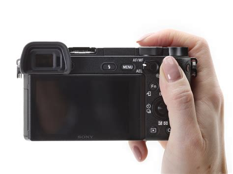 Upwardly Mobile Sony A6300 Review Digital Photography Review