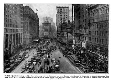 New York Illustrated By Camera Manhattan In The 1930s