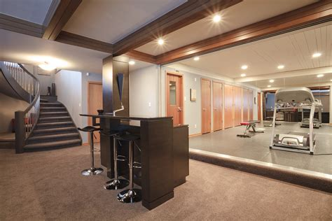 Creating Your Dream Basement Pine Creek Homes