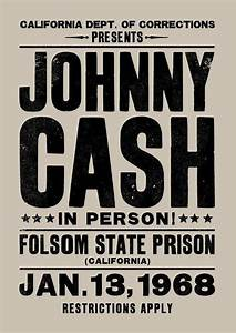 Johnny Cash Poster : best 25 concert posters ideas on pinterest music posters band posters and vintage music posters ~ Buech-reservation.com Haus und Dekorationen