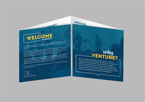 9 Stylish Folder Brochure Folds For Print Designers Examining The Types Of 8 Page Brochures An In Depth