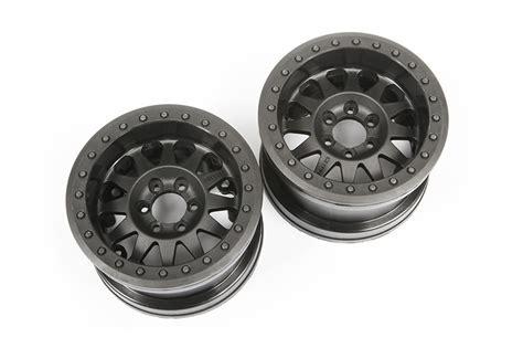 Axial Racing - 2.2 Method Beadlock Wheels - IFD™ Wheels ...
