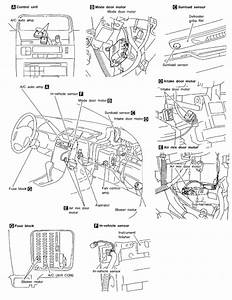1997 Infiniti I30 Parts Diagram  U2022 Downloaddescargar Com