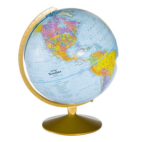 world globe l master rg047 jpg