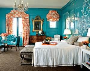 Teal Bedroom Wallpaper by Coral And Teal Or Turquoise Whatever Floats Your Boat