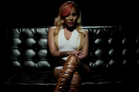 lyrica garrett video lyrica anderson feat kevin gates 39 feenin