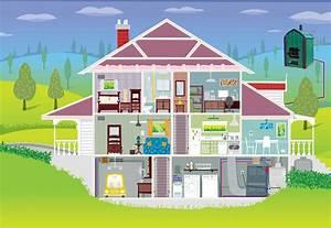 Bubble Diagrams Interior For Homes