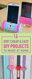 Best 25+ Easy diy projects ideas on Pinterest Fun diy