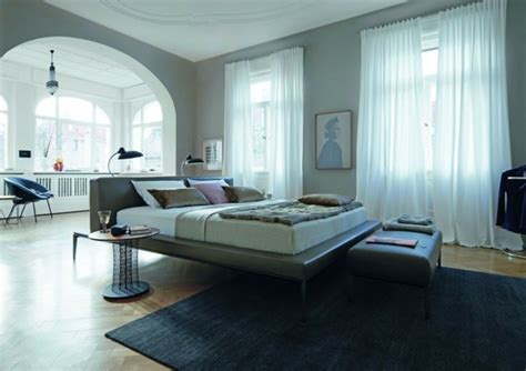 id馥s couleurs chambre davaus chambre couleur bleu fonce avec des idées intéressantes pour la conception de la chambre