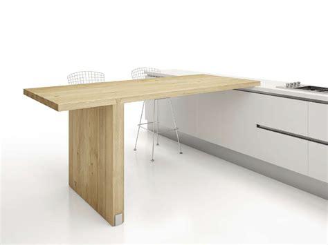 rondo cuisine table snack de cuisine rondò by domus arte design enrico