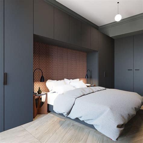 cool modern bedroom cool modern bedroom design ideas 14 hoommy com 11255   Cool Modern Bedroom Design Ideas 14