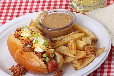 Recipes for Crock Pot Hot Dog Sauce   CDKitchen
