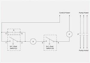 Float Level Switch Wiring Diagram  U2013 Vivresaville Com
