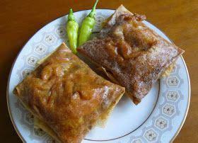Chicken teriyaki bebek peking : Kreasi Dapur Iis Sukendar: Martabak Telur Kulit Lumpia | Resep makanan, Makanan, Resep