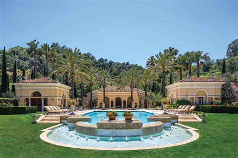 villa firenze  beverly park dreams magazine