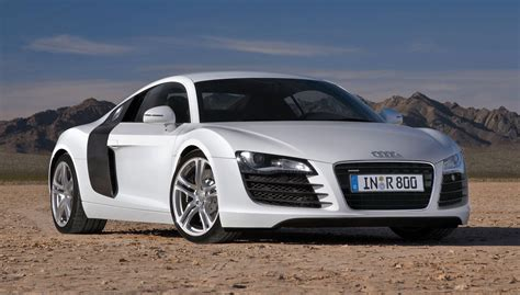 Audi R8 On Sale Starting September