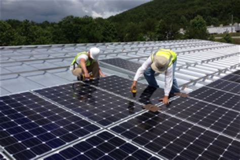 classes solar training solar installation classes