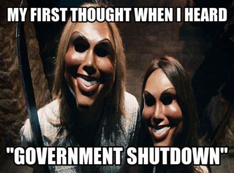 Shutdown Meme - spurs realm