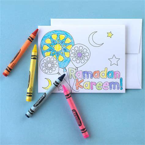 How To Make Eid Cards For Children  Craftshady Craftshady