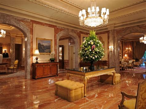 regent berlin hotel review conde nast traveler