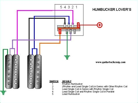 dimarzio humbucker wiring diagram get free image about