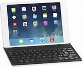 Valkoinen Applen iPad suojakotelo IPad - Vertaile malleja - Apple (FI)