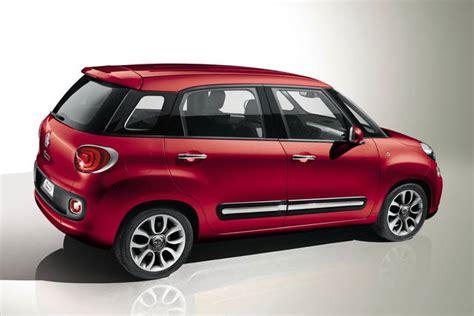 Al Volante 500l Prossima Uscita Fiat 500l 1 4 Pop