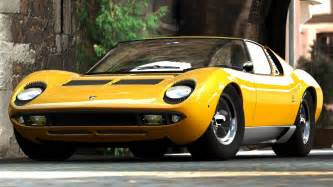 car lamborghini photos 1966 lamborghini miura the supercar