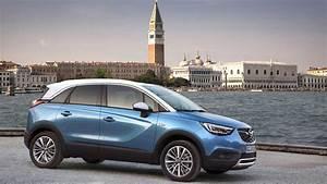 Avis Opel Crossland X : l opel crossland x innovation s duit les acheteurs blog ~ Medecine-chirurgie-esthetiques.com Avis de Voitures