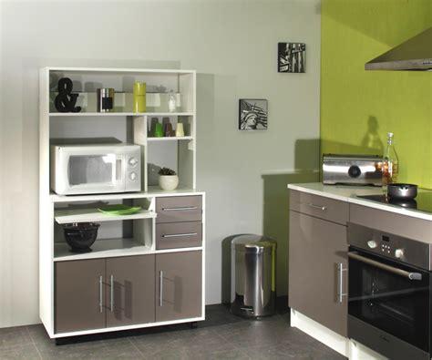 bahut cuisine pas cher bahut 4 portes easy blanc brillant view images meuble de cuisine