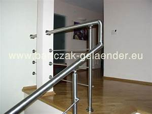 Treppengeländer Selber Bauen Stahl : edelstahlgel nder aus polen bausatz zubeh r f r selber ~ Lizthompson.info Haus und Dekorationen
