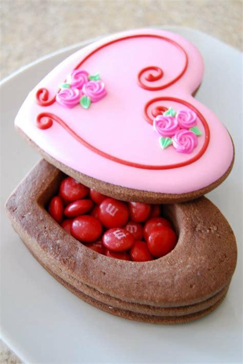 idee dessert st valentin le dessert valentin 55 id 233 es d 233 licieuses pour votre soir 233 e romantique