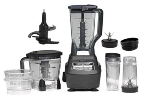 mega kitchen system accessories blender reviews should you buy it products 7111